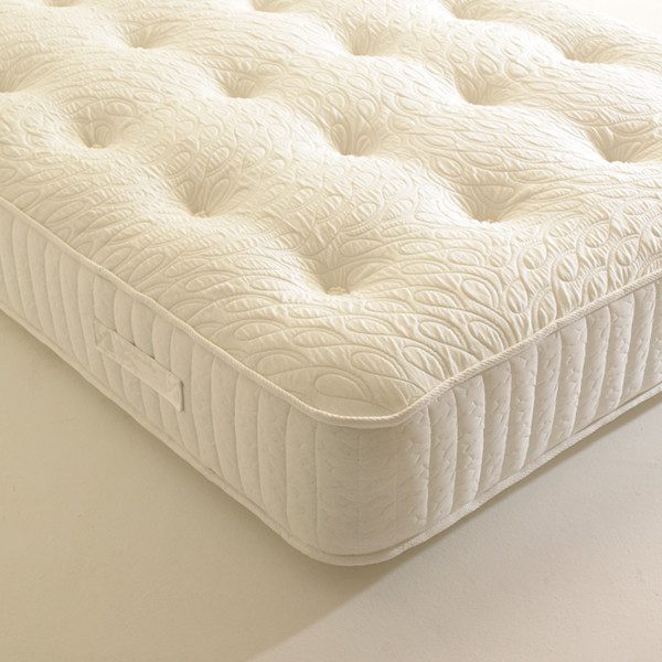 Shire Beds Eco Deep 1000 Pocket Anti Bug Mattress £229